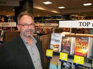 Zirk van den Berg best seller